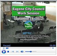 Council Webcast thumbnail