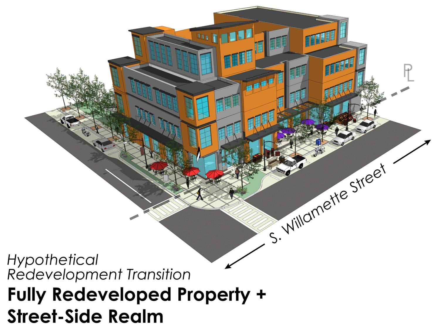 Long Term Redevelopment