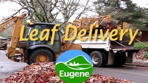 Leaf Delivery Tips Opens in new window