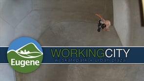WJ Skatepark and Urban Plaza