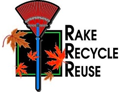 Rake, Recycle, Reuse