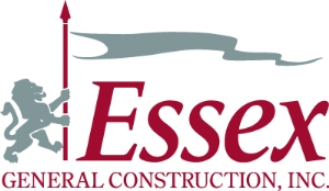 Essex General Construction logo