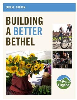 Cover of Better Bethel Task Team Report