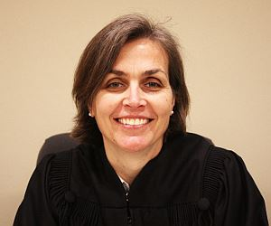 Assistant Judge Rosalind M Lee