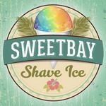 Sweetbay Shave Ice logo