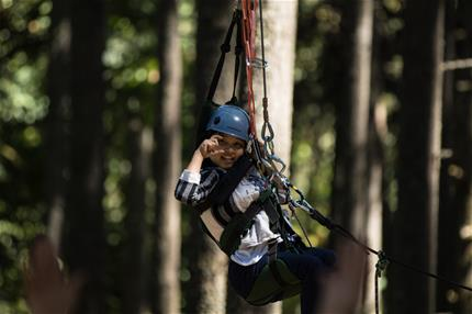 challenge course-29