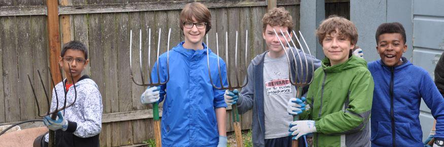Teen, 12-18 | Eugene, OR Website