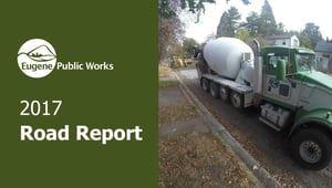 Road Report 2017 Opens in new window