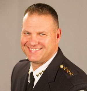Chief Chris Skinner