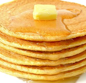 Griddles and Guides Pancakes