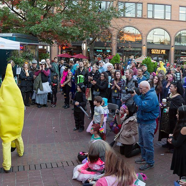 Eugene Halloween Events 2020 Eugene, OR Website