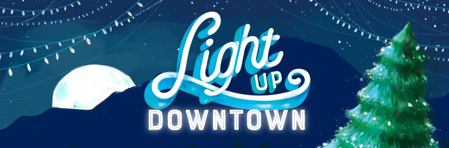 2018 Light up downtown