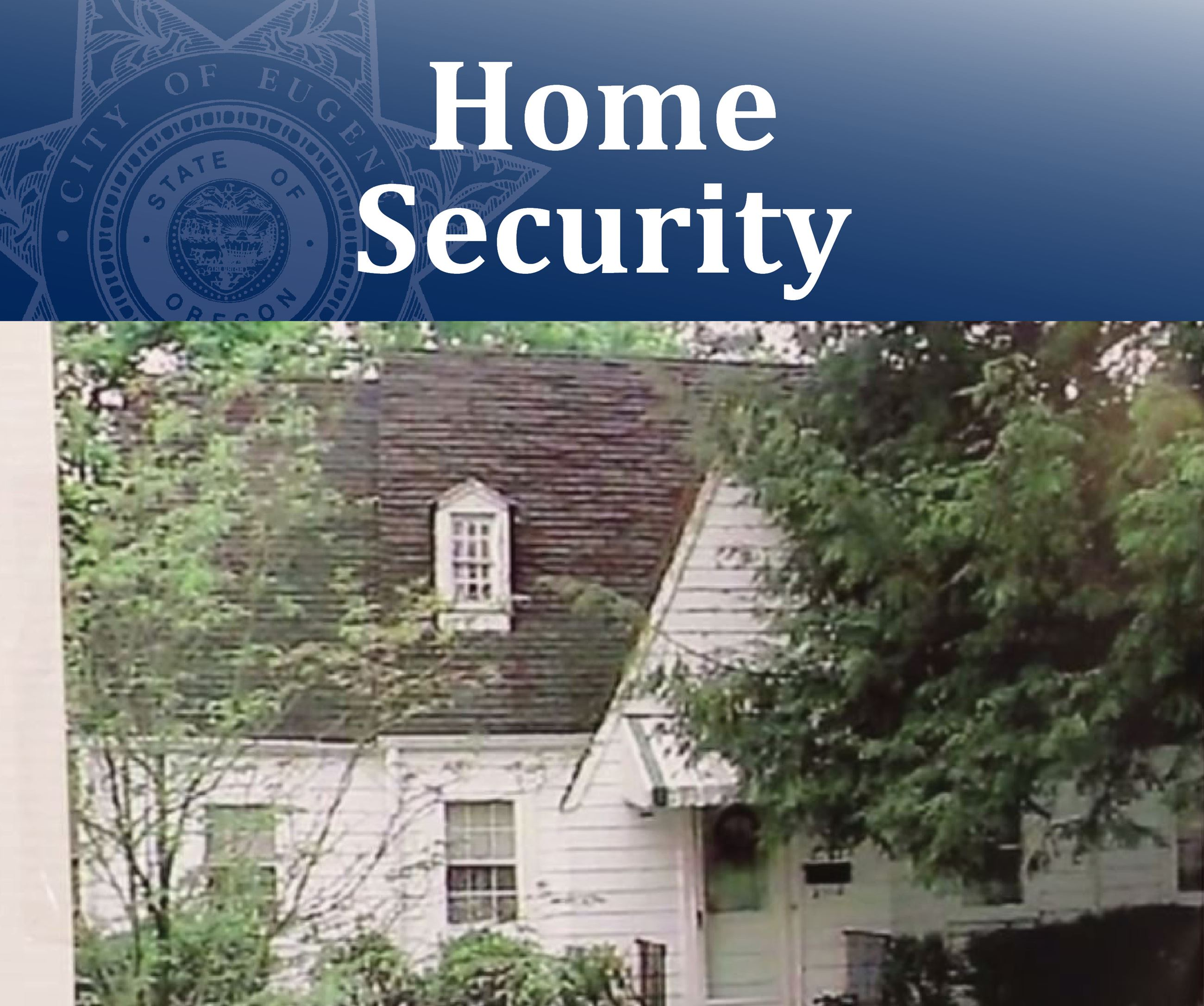HomeSecurity Opens in new window