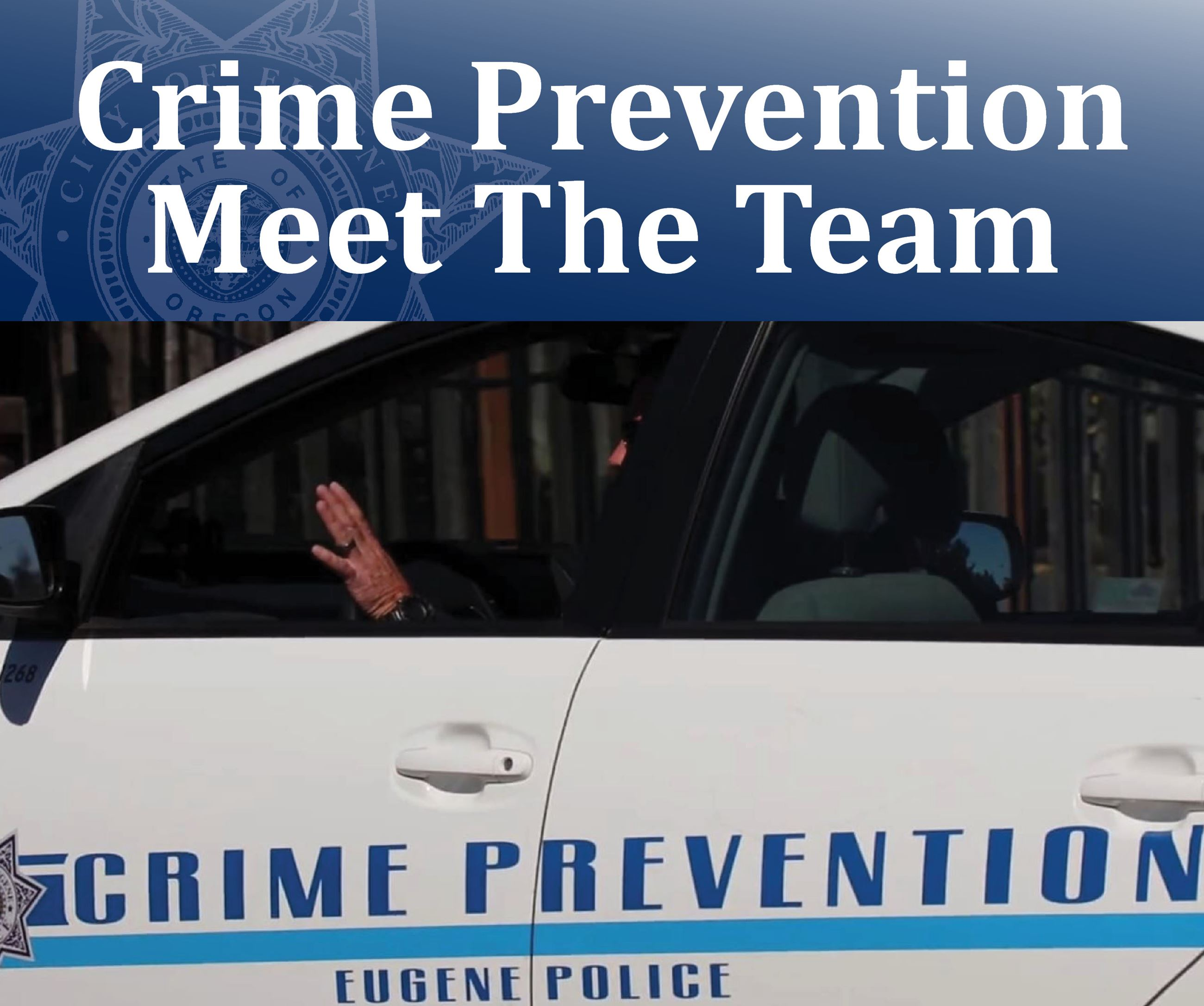 Crime Prevention Unit Opens in new window