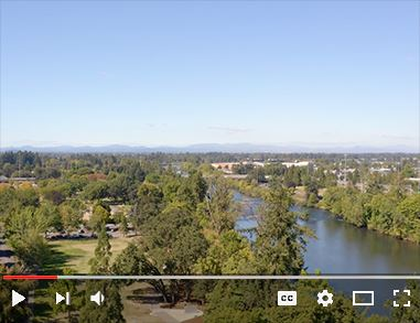 Video on Vimeo about the City of Eugene's Park Ambassador program