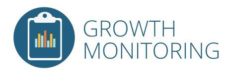 Growth Monitoring logo