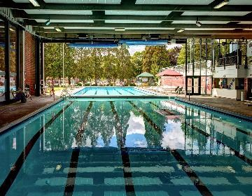 Echo Hollow Pool & Fitness Center