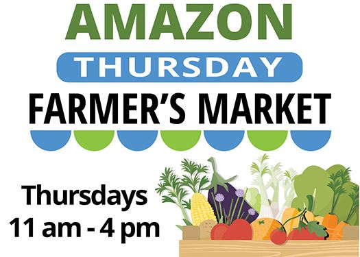 Amazon Farmers Market