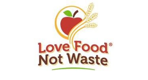 Love Food Not Waste