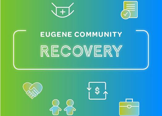 Eugene Community Recovery business grant