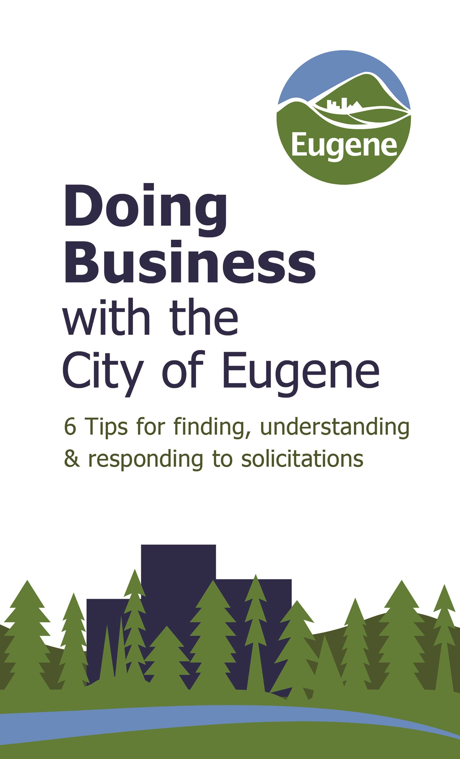 6 Tips for Doing Business with the City