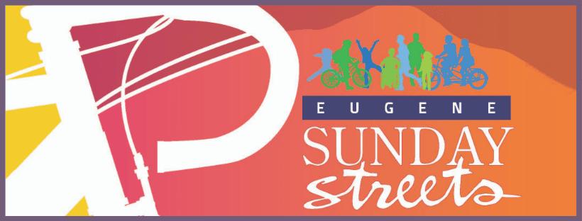 Eguene Sunday Streets