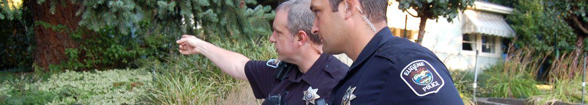 Police   Eugene, OR Website
