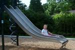 Milton Park slide
