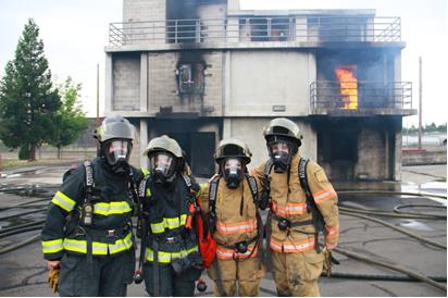 City Of Eugene Building Dept Staff