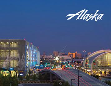 New Daily Non-Stop Service to San Jose on Alaska Airlines