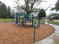 Playpark at Country Lane