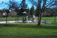 Playground at Laurel Hill