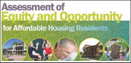 Assessment of Equity and opportunity for Affordable Housing Residents