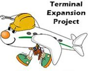 Airport Terminal Expansion Project image