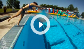 Amaazon Pool Dive in