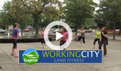 Land Fitness Video