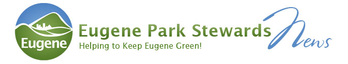 Eugene Park Stewards News