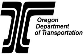 Oregon Department of Transportation Logo