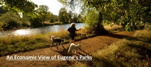 An Economic View of Eugene's Parks