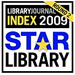 Star Library award