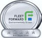Fleet Forward award