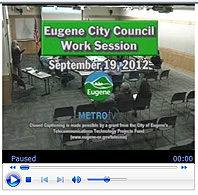 Council Webcast thumbnail