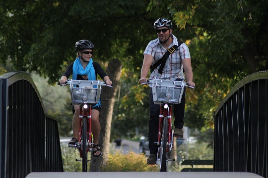 Electric Bikes Eugene Oregon The City of Eugene and Lane