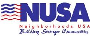 NUSA National Logo