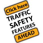 Learn more about traffic safety!