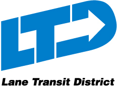Lane Transit District Logo